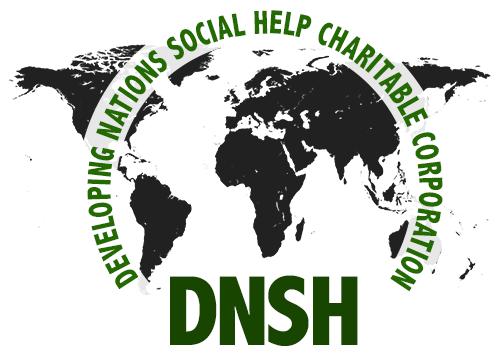 Developing Nations Social Help Website